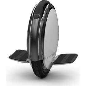 Segway One S2, black/silver